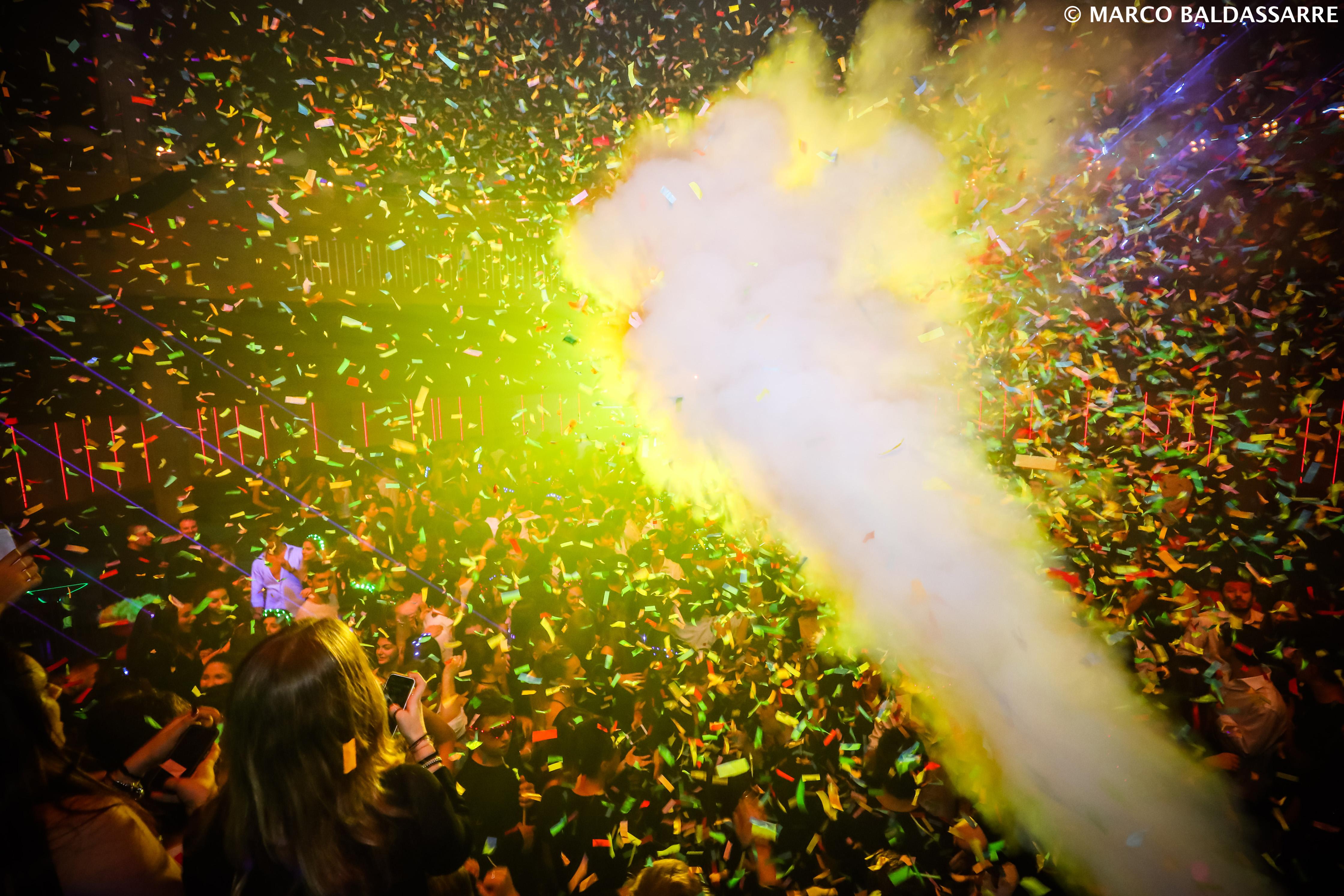 Festa 18 Anni Elena d'Andrea @ Teatro Posillipo © Marco Baldassarre-406