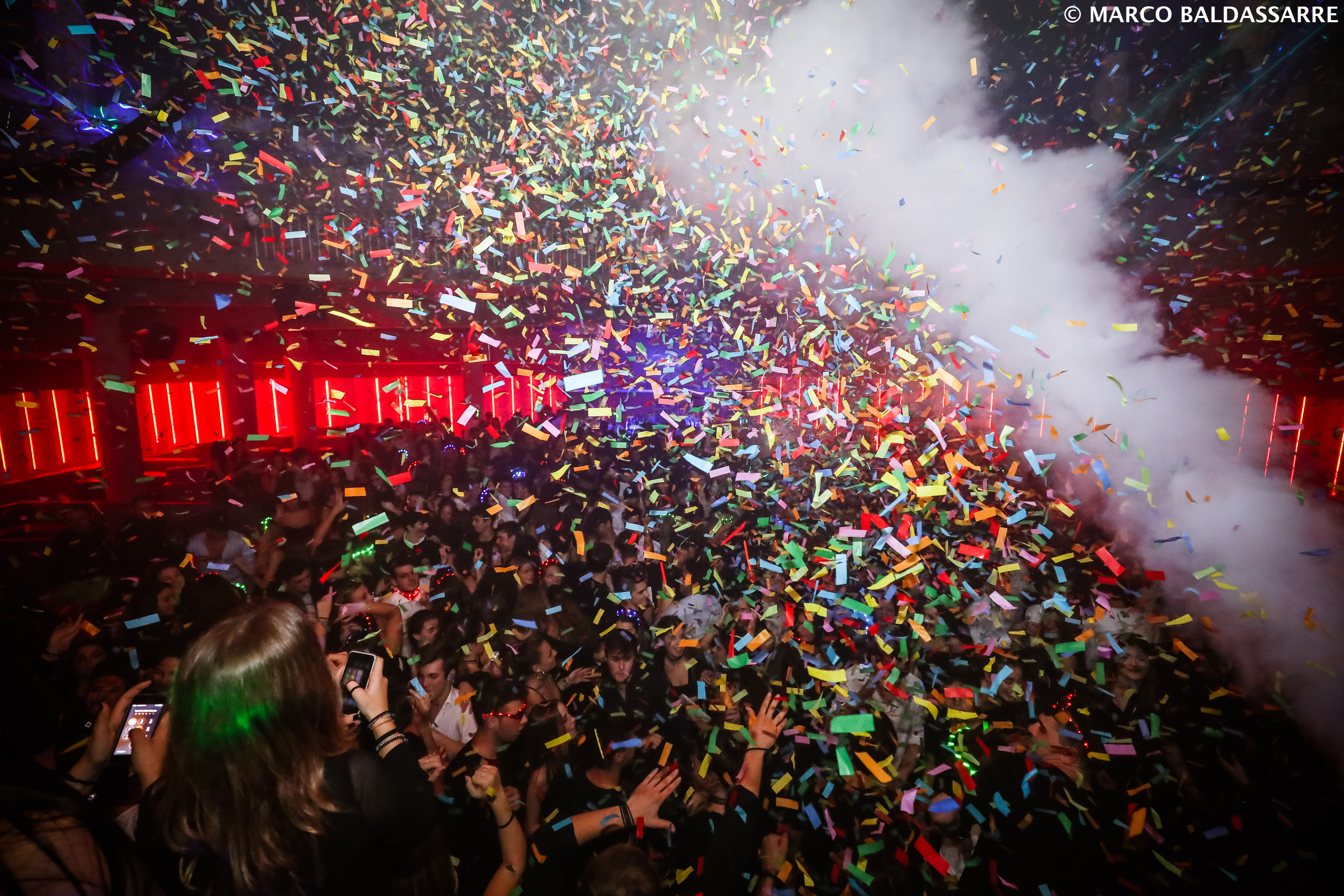 Festa 18 Anni Elena d'Andrea @ Teatro Posillipo © Marco Baldassarre-407