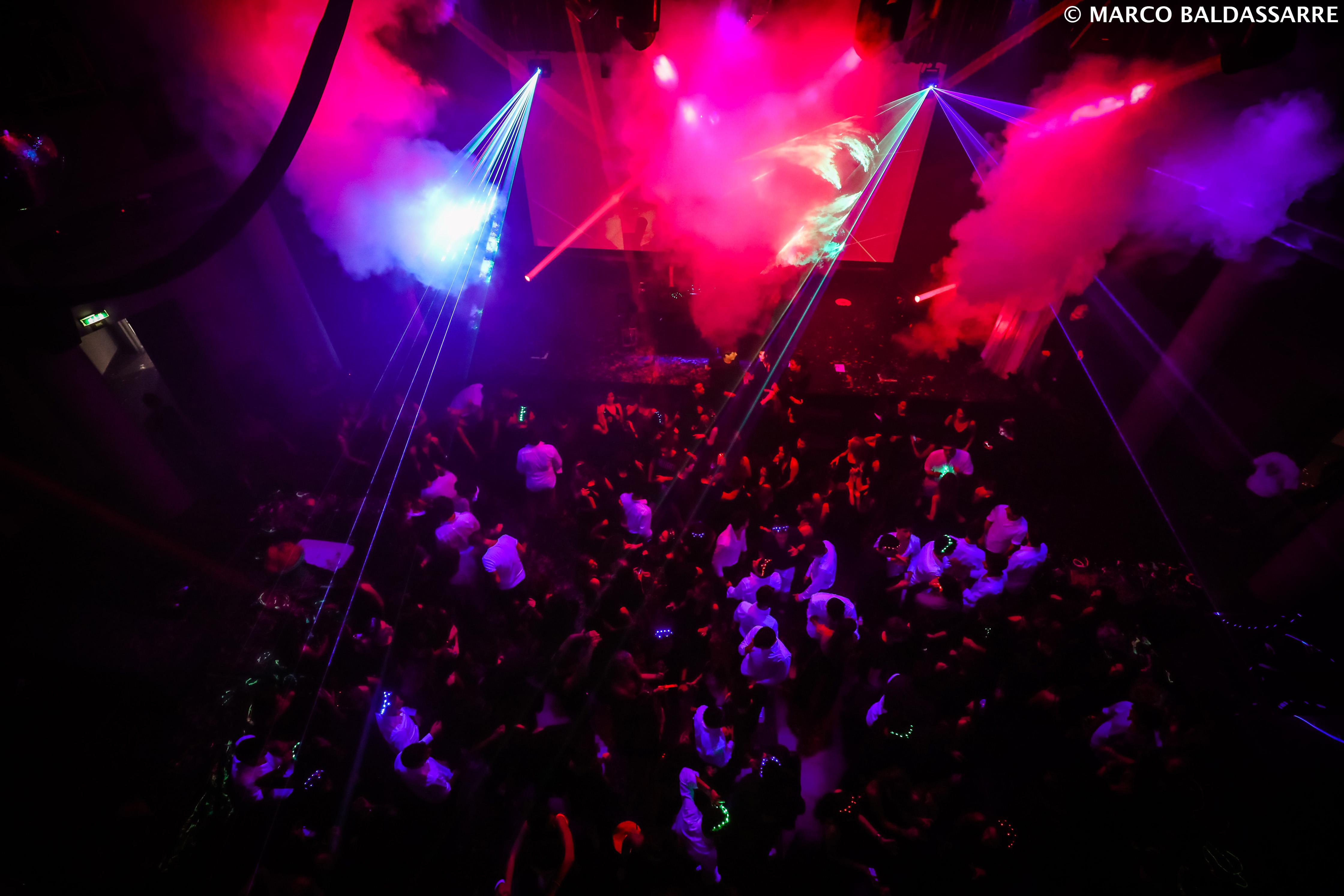 Festa 18 Anni Elena d'Andrea @ Teatro Posillipo © Marco Baldassarre-477