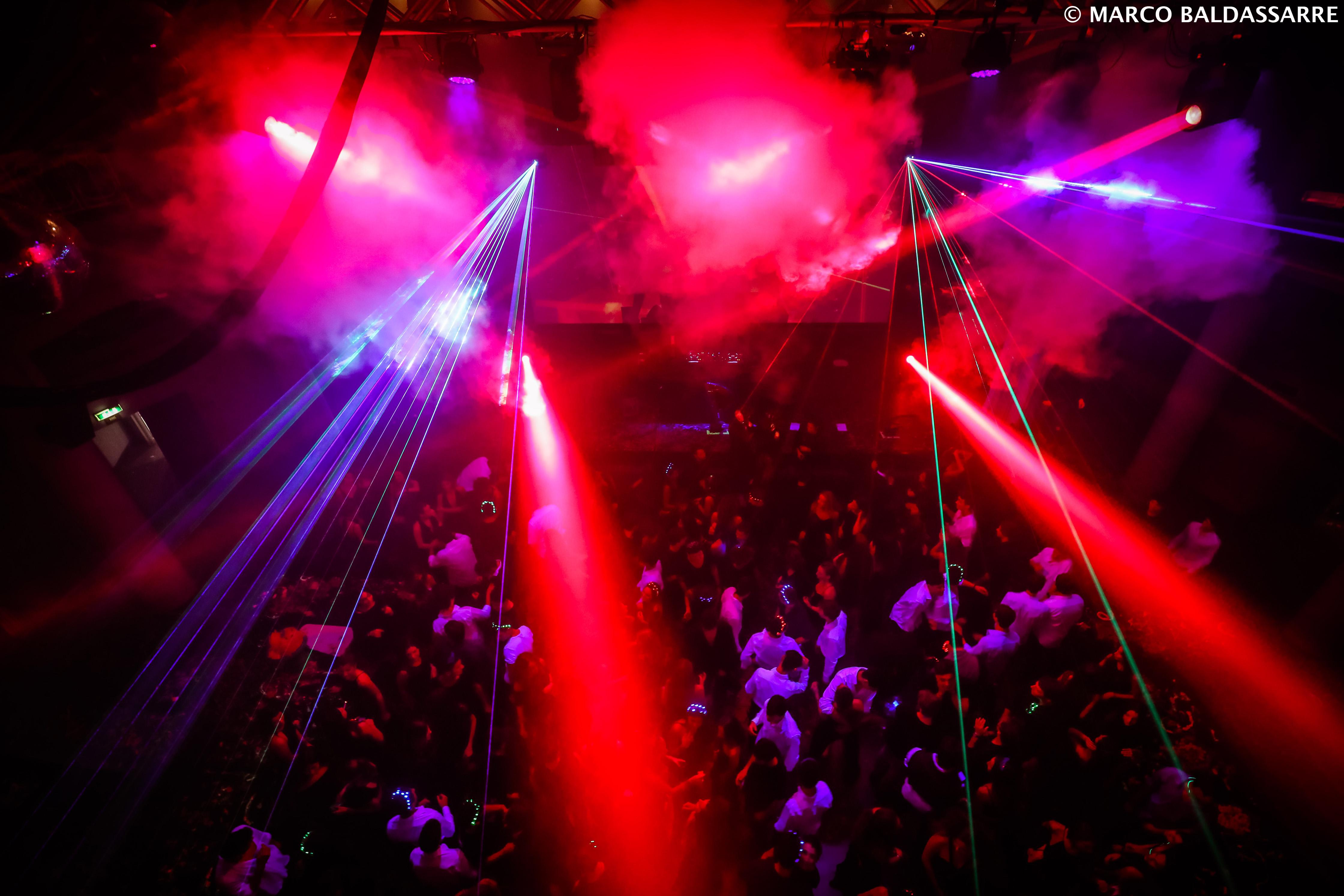 Festa 18 Anni Elena d'Andrea @ Teatro Posillipo © Marco Baldassarre-478