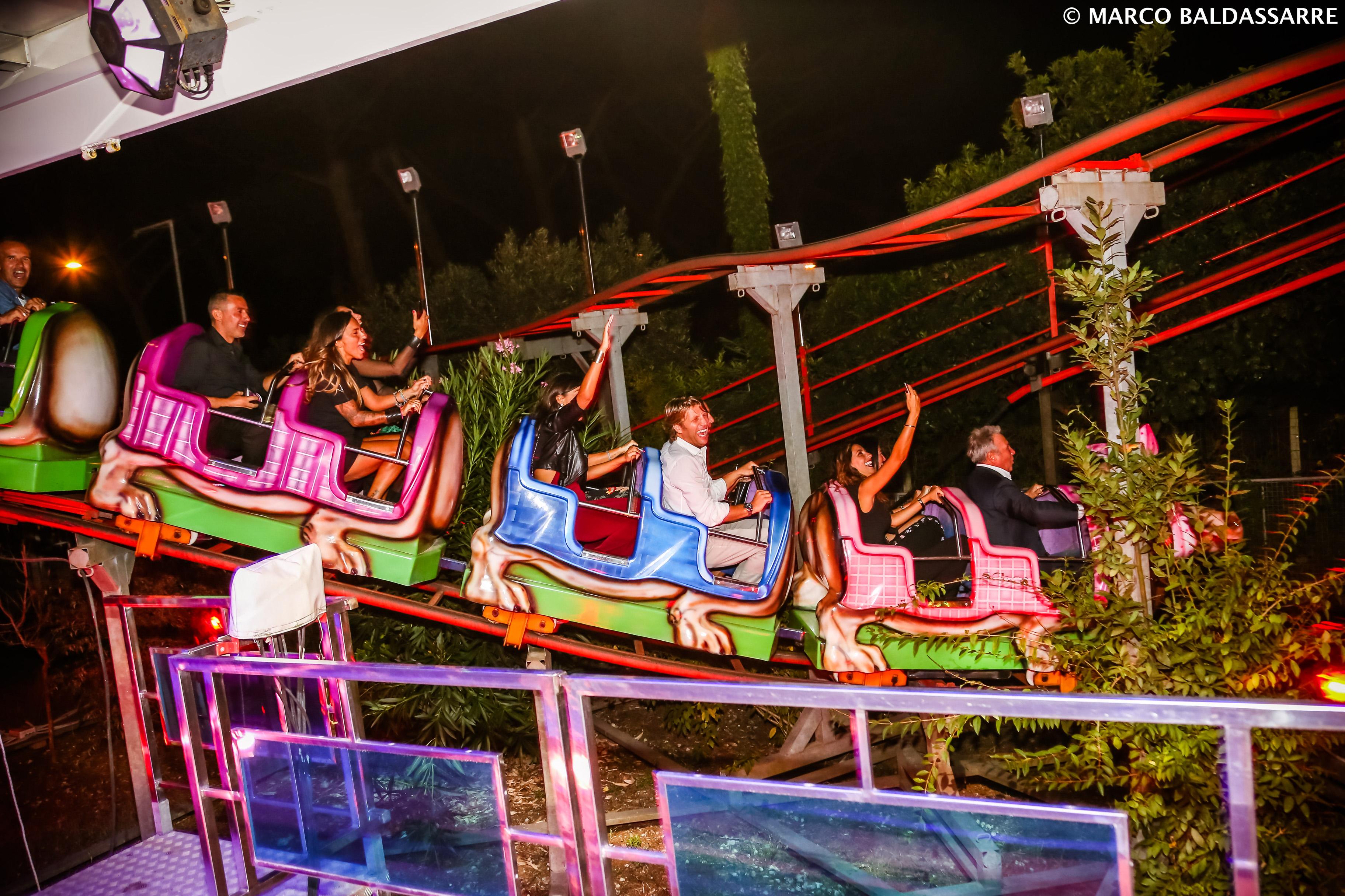Festa 40 Anni Petra Buondonno @ Panda Park © Marco Baldassarre-107