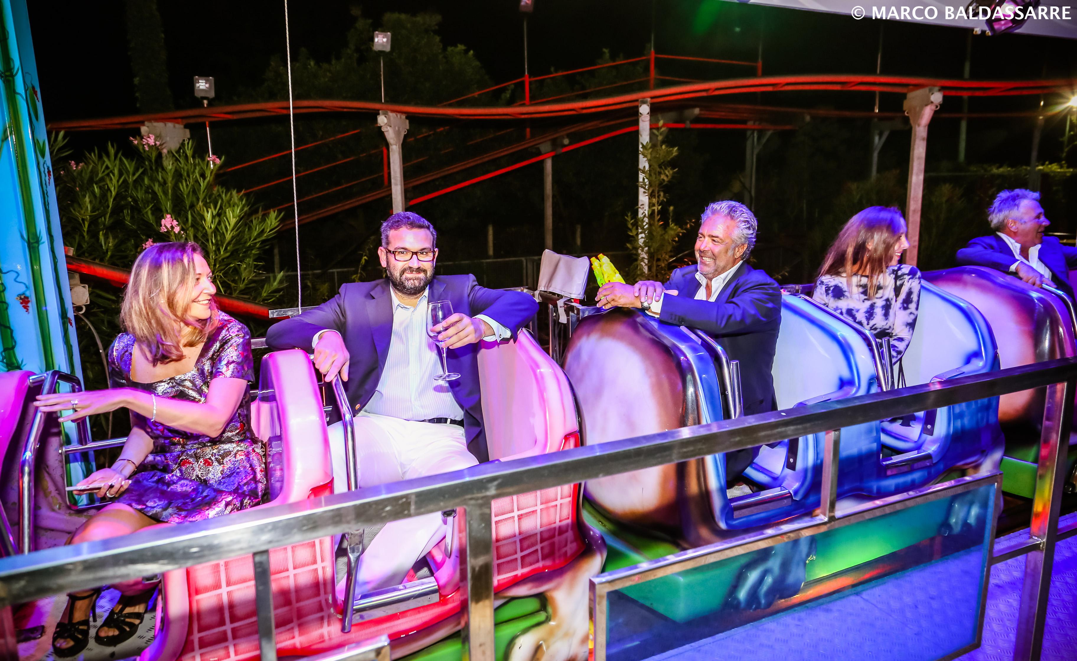 Festa 40 Anni Petra Buondonno @ Panda Park © Marco Baldassarre-108