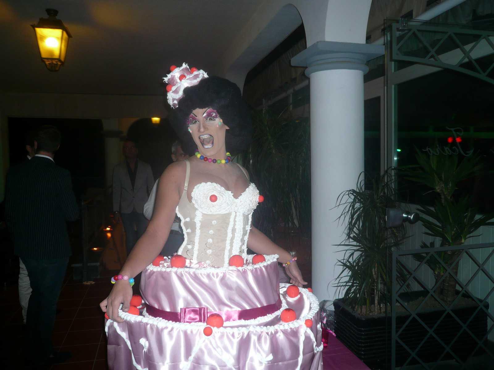festa dolci